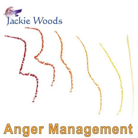 Emotional Support: Anger Management by Jackie Woods