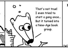 13.Book-Group-260x185 Personal Growth Comic - Ratchet & Spin