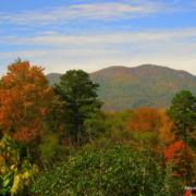 Autumn at Adawehi