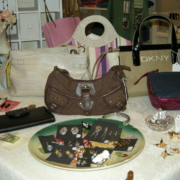Do you shop or create by Jackie Woods