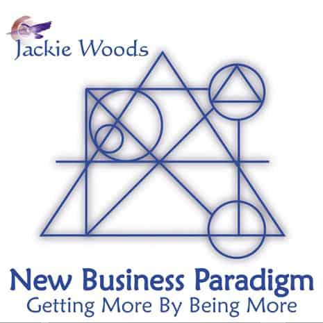 New Business Paradigm by Jackie Woods