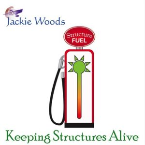 Keeping Structures Alive by Jackie Woods