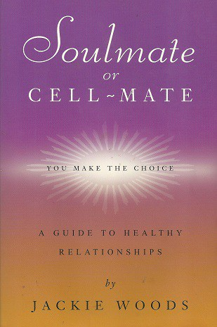 SoulmateCellmate Personal Growth Books