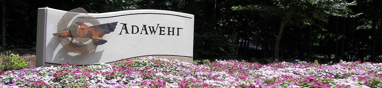 Community Adawehi Wellness Village
