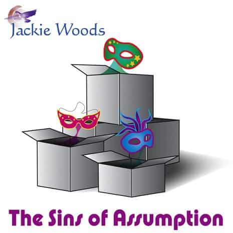 Sins of Assumption by Jackie Woods