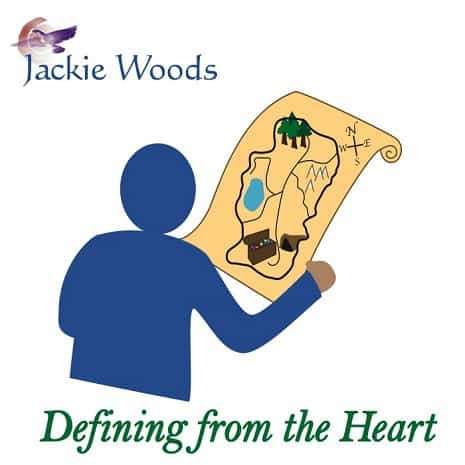DefiningFromTheHeartOnlineCourse Defining from the Heart - Online Course