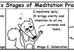 Meditation-260x185 Personal Growth Comic - Ratchet & Spin