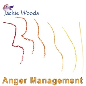 Anger Management by Jackie Woods