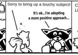 Approach-1-260x185 Personal Growth Comic - Ratchet & Spin