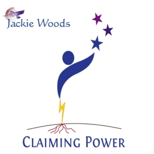 Claiming Power by Jackie Woods