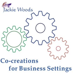 CoCreations for Business Settings