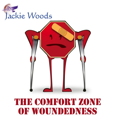 ComfortZone The Comfort Zone of Woundedness
