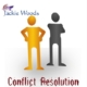Conflict Resolution by Jackie Woods