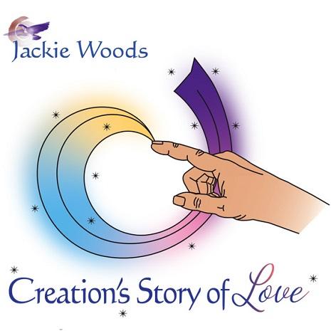 CreationsStory Spiritual Growth Audio