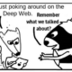 Ratchet & Spin: Deep Web