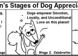 Dogs-260x185 Personal Growth Comic - Ratchet & Spin