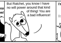 Enabler-1-260x185 Personal Growth Comic - Ratchet & Spin