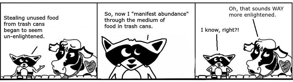 Enlightened Enlightened