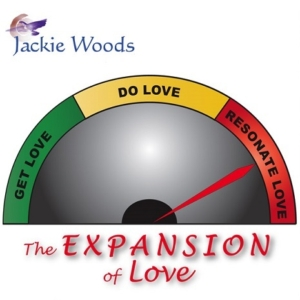 The Expansion of Love by Jackie Woods