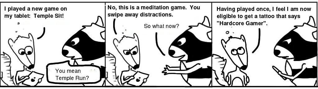 Gamer Gamer