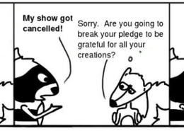 Grateful-260x185 Personal Growth Comic - Ratchet & Spin