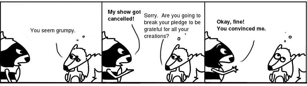 Grateful Grateful