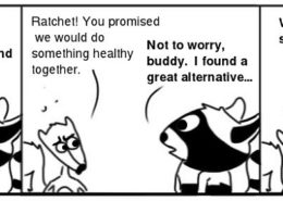 Groupon-260x185 Personal Growth Comic - Ratchet & Spin
