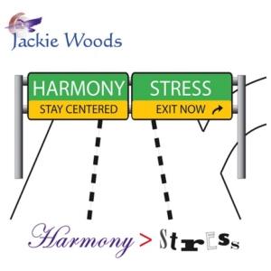 Harmony Stress
