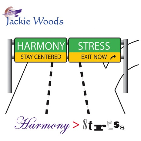 HarmonyStress Harmony - Stress