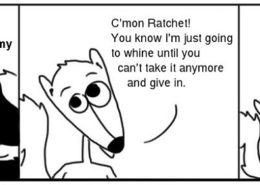Illogic-260x185 Personal Growth Comic - Ratchet & Spin
