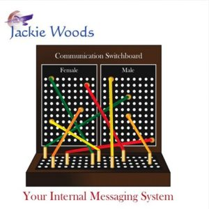 Internal Messaging System by Jackie Woods
