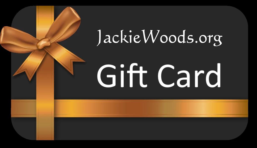 JWGiftCard Gift Card