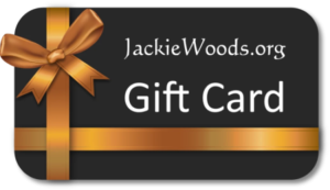 Jackie Woods Gift Card