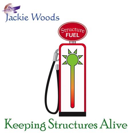 KeepingStructuresAlive Keeping Structures Alive