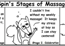 MassageStages-260x185 Personal Growth Comic - Ratchet & Spin