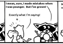 Mistakes-260x185 Personal Growth Comic - Ratchet & Spin