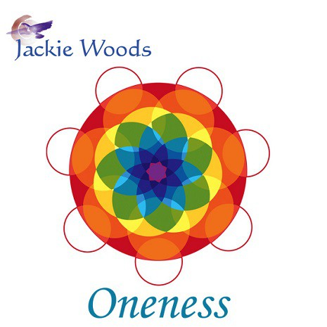 Oneness by Jackie Woods