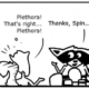 Ratchet & Spin: Plethora