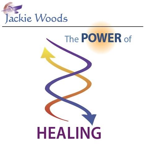 PowerOfHealing2 The Power of Healing Workshop