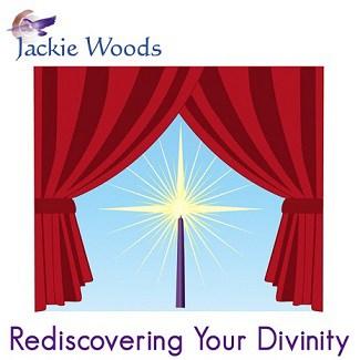 RediscoverYourDivinity.sm_ Spiritual Growth Audio