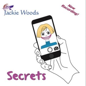 Secrets by Jackie Woods