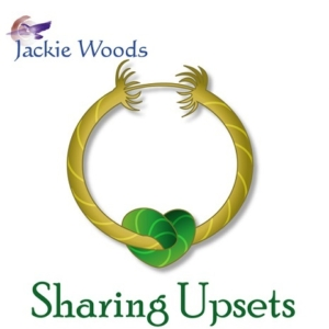 Sharing Upsets by Jackie Woods