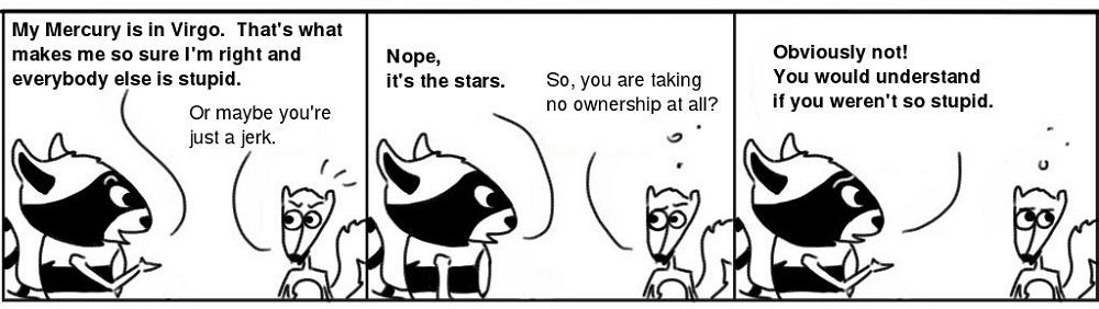 Stars Personal Growth Comic - Ratchet & Spin