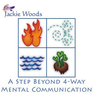 A Step Beyond 4-Way Communication by Jackie Woods