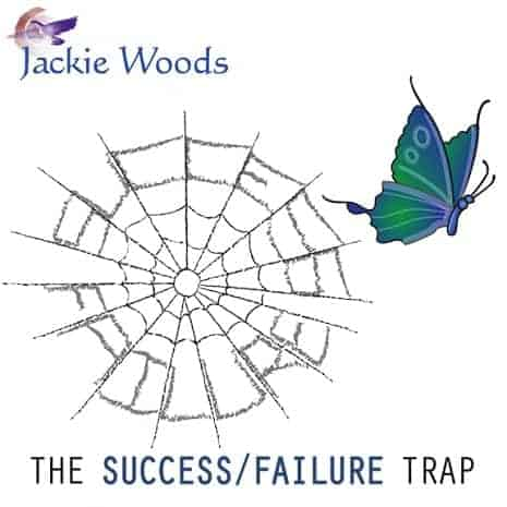 SuccessFailureTrap Spiritual Growth Audio
