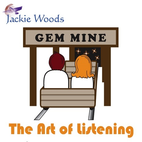 TheArtofListening2-1 The Art of Listening
