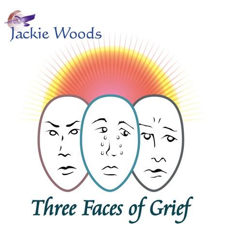 ThreeFacesGrief Three Faces of Grief