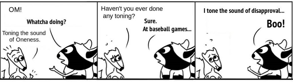 Toning Toning