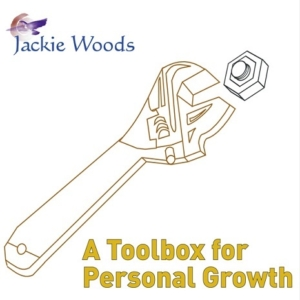 Toolbox for Personal Growth by Jackie Woods