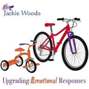 Upgrading Emotional Responses